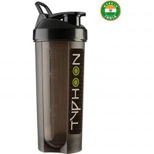 Gym Shaker Bottle 700 ml (Black)