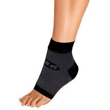 Orthosleeve Compression Foot Sleeve Pair FS6 - Large