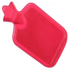 Coronation Hot Water Bottle
