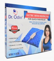 Dr Odin Electric Ortho Heating Pad For Quick Pain Relief