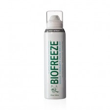 Biofreeze Spray 4 Oz 118ml