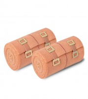Elastic Compression Crepe Bandage