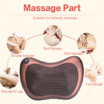 Instant Pain Relief Body Massager