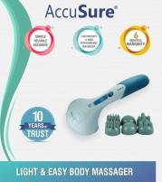 Accusure  Vibrating Full Body Massager