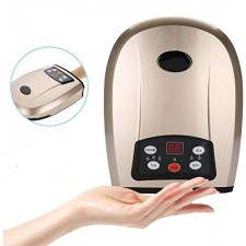 Palm Hand Massager Electric Acupressure Protector