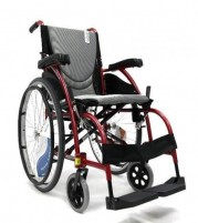 Karma Ergonomic Wheelchair S-105