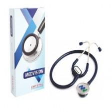 Premium Crystal Stethoscope