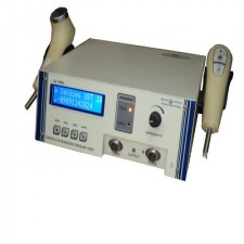 Digital Ultrasonic 1 and 3Mhz Dyno for promoting recovery and reducing pain