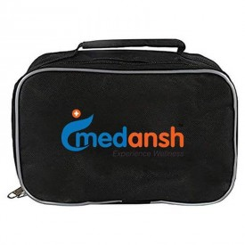 Physiotherapy machine bag
