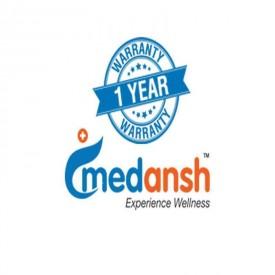 Medansh logo