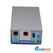 Medansh ULTRASONIC DIGITAL for promoting recovery and reducing pain