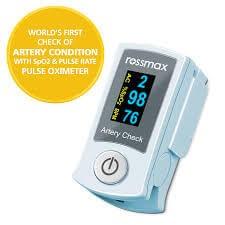 Rossmax SB200 Hand held pulse oximeter
