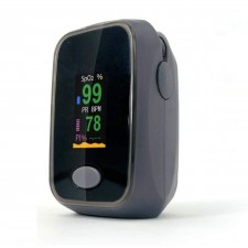 DIgital Pulse Oximeter for Spo02 and Pulse Rate Measurement by Naulakha India