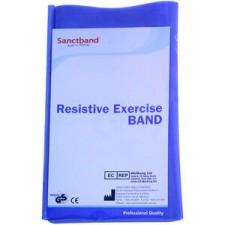 Sanctband Resistive Band Blueberry - Heavy