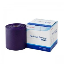 Sanctband Yard Roll Dispenser Plum - Extra Heavy