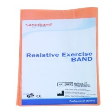 Sanctband Resistive Band Peach - Extra Light