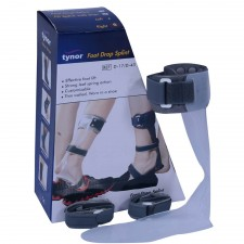 Tynor Right Foot Drop Splint - Medium