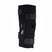 Tynor Neoprene Knee Wrap Hinged - Medium