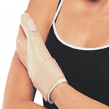 Flamingo Thumb Spica Splint - Small