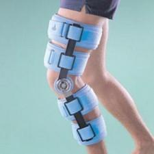Oppo Motion Control Knee Splint 4139