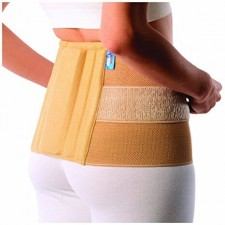 Vissco Sacro Lumbar Belt  110 to 115 cm - XL