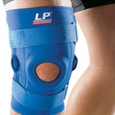 LP Hinged Knee Stabilizer - XL
