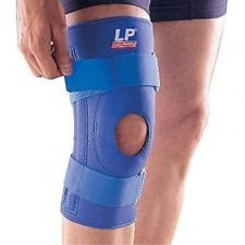 LP Hinged Knee Support 710 - XL