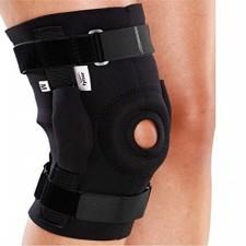 Tynor Neoprene Knee Wrap Hinged - Large
