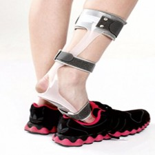 Tynor Left Foot Drop Splint - Large
