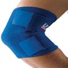 LP Elbow Wrap Support 759 Free Size