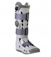 Aircast Airselect Walking Boot Medium Shoe Size 7 to 10