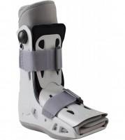 Aircast AirSelect Short Walking Boot Medium Shoe Size 7 to 10