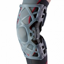 Donjoy OA Reaction Web Knee Brace - Medial Right/ Lateral Left Large