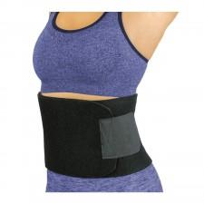Premium Waist Trainer  Trimmer Ab Belt For Men  Women
