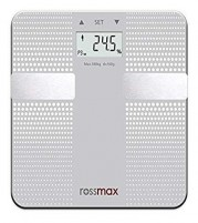 Body Fat Monitor with scale - Rossmax WF260