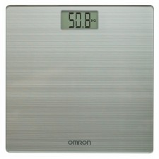 Omron HN 286 Weight Scale With Large LCD Display and 4 Sensor Technology For Accurate Weight Measurement
