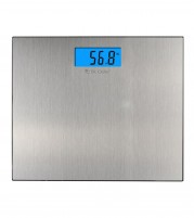 Dr Odin Large LED Bluelight Display Weighing Machine