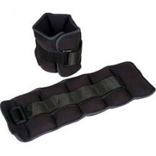 Generic Weight Cuff 5 Kg with Adjustable wrap around