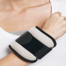 Tynor Weight Cuff - 2 Kg Adjustable wrap around weight cuff for improving muscle strength muscle tone and stamina