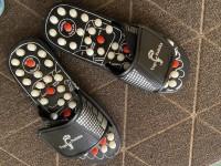 Best Quality Acupressure Foot Massage Slippers